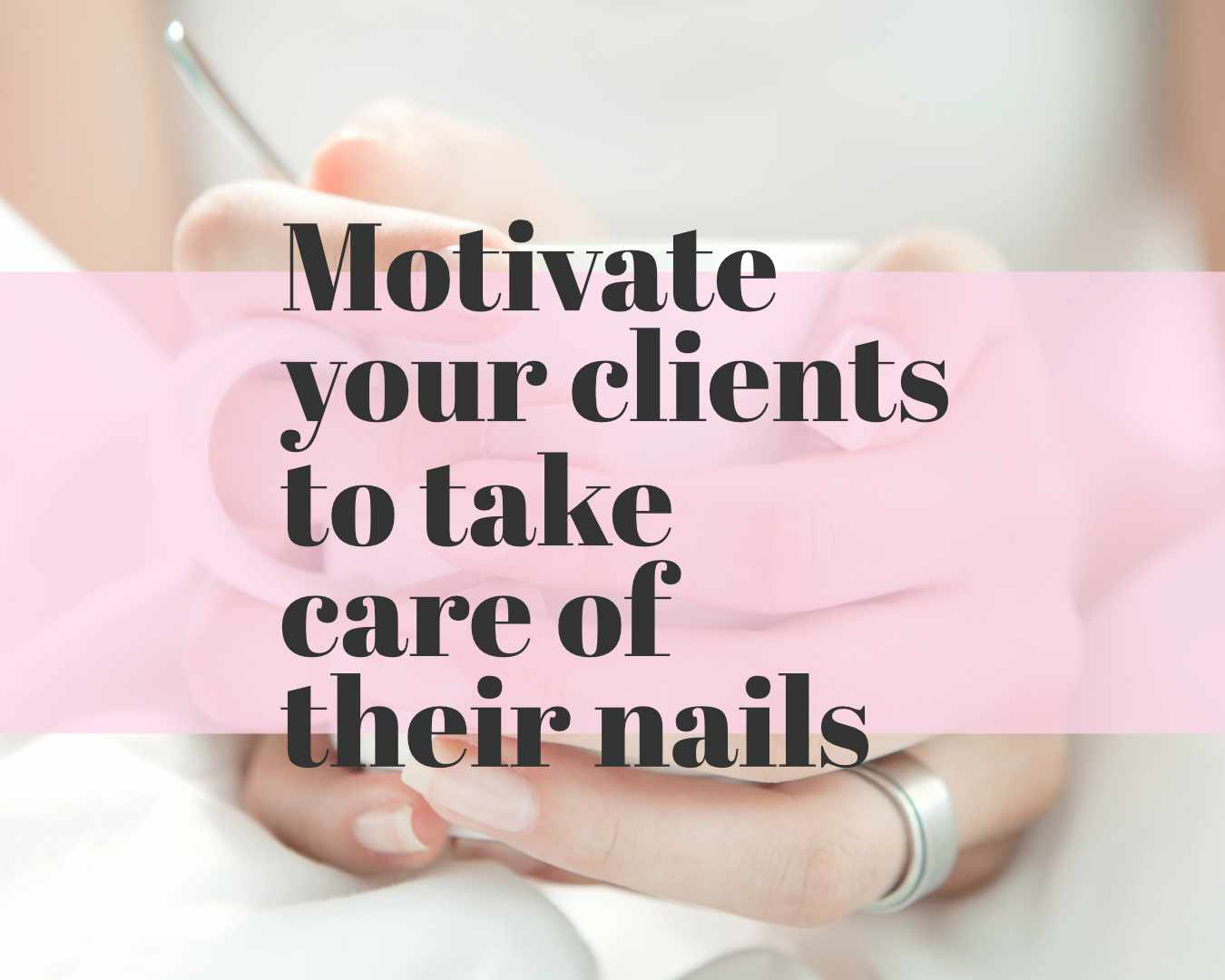 how to motivate your clients