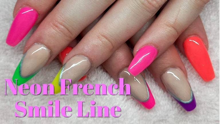 Neon French Smile Line Featured Image